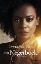 Hill, Lawrence Het negerboek
