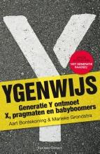 Marieke Grondstra Aart Bontekoning, Ygenwijs