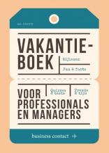 .  (red.) Vakantieboek voor professionals en managers 2019