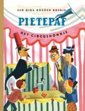 Dorothy Kunhardt , Pietepaf Het circushondje