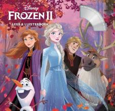 , Frozen II