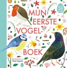 Zoë Ingram , Mijn eerste vogelboek