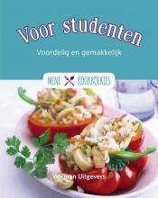 Naumann & Göbel , Voor Studenten