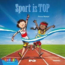 Fiona  Rempt Sport is top