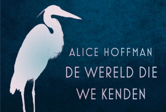 Alice  Hoffman De wereld die we kenden