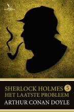 Arthur Conan Doyle , Het laatste probleem
