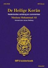 Muhammad Ali , De Heilige Koran MP3 versie