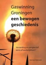 Herman Damveld , Gaswinning Groningen