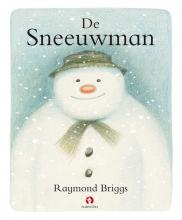 R. Briggs , De sneeuwman