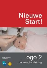 NCB , Nieuwe Start! OGO deel 2 Docentenhandleiding
