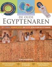 Fiona Macdonald De oude Egyptenaren