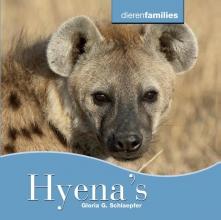 Gloria G  Schleapfer Hyena`s
