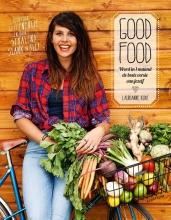Laurianne Ruhe , Good food
