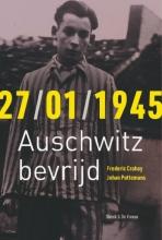 , 27/01/1945 Auschwitz bevrijd