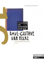 Paul-Gustave van Hecke.  het verzamelde Nederlandstalige proza