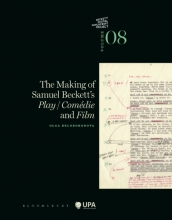 Olga Beloborodova , The Making of Samuel Beckett`s Beckett`s Play Comédie and Film