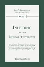 Theodor Zahn , Inleiding tot het Nieuwe Testament