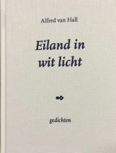 Alfred van Hall Eiland in wit licht