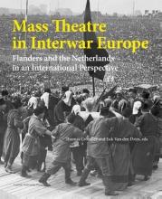 , Mass theatre in interwar Europe