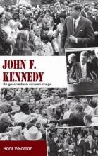 Hans  Veldman John F. Kennedy