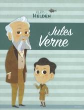 Bonalletra  Alcompas Kleine Helden - Jules Verne
