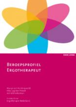 M.J. van Hartingsveldt, Astrid  Kinébanian Beroepsprofiel ergotherapeut