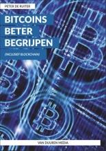 Peter de Ruiter , Bitcoins beter begrijpen