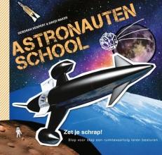 Kespert, Deborah / Baker, David Astronautenschool