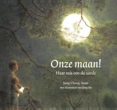 Jung Chang-Hoon , Onze maan!