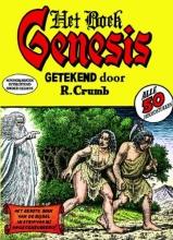 Robert  Crumb Het boek Genesis