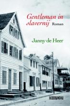 Janny de Heer Gentleman in slavernij