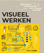 Willemien Brand , Visueel werken