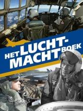 Rolf de Winter Henk Kaufmann  Erwin Van Loo, Het luchtmacht boek