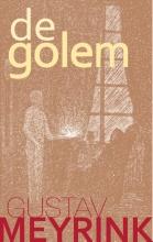 Gustav Meyrink , De golem
