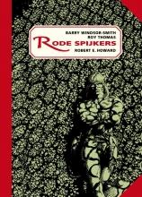Roy  Thomas Conan de barbaar Rode spijkers