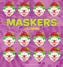 Maskers Clowns