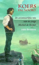 John Brosens , Koers pal Noord