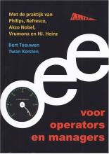 Twan Kersten Bert Teeuwen, OEE voor operators en managers