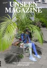 Unseen magazine 4 Autumn 2017