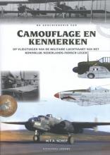 M.T.A  Schep De geschiedenis van Camouflage en Kenmerken