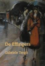 Gabriele  Tergit De Effingers