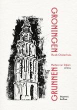 Huub  Oosterhuis Groningen/Grunnen