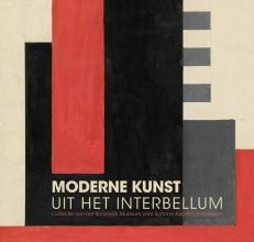 Greta Van Broeckhoven , Moderne kunst uit het interbellum