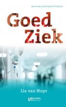 Lia van Nuys Goed ziek