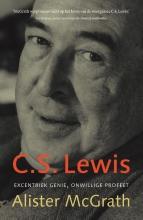 Alister  McGrath C.S. Lewis