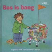 Liesbeth  Binsbergen Bas is bang