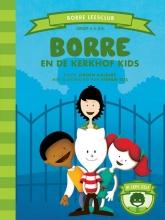 Jeroen  Aalbers Borre en de Kerkhof Kids