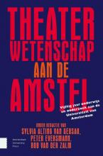 , Theaterwetenschap aan de Amstel