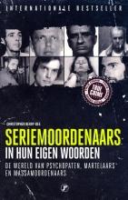 Christopher Berry-Dee , Seriemoordenaars in hun eigen woorden
