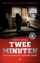 Vincent Veenman , Twee minuten